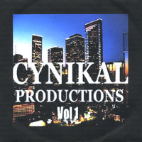 Vol. 1 — Cynikal Productions