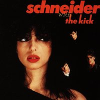 Schneider With The Kick — Helen Schneider