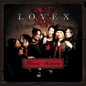 Lovex - Anyone, Anymore