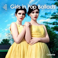 Girls in Pop Ballads — сборник