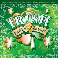 Irish Party Music — St Patrick All-Stars