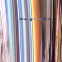 Unsung String Duo — Unsung String Duo