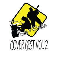 Cover Best Vol 2 — Sly & Robbie