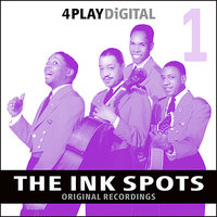I Don't Want To Set The World On Fire - 4 Track EP — The Ink Spots