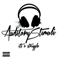 It's a Struggle — Auditory Stimuli
