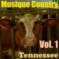 Musique country, Vol. 1 — Johnny Jackson