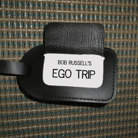 Bob Russell's Ego Trip — Bob Russell