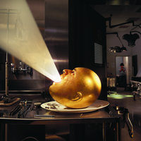 De-Loused In The Comatorium — The Mars Volta