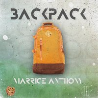 Backpack — Marrice Anthony