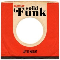 Best of Solid Funk — сборник
