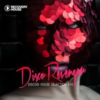 Disco Revengers, Vol. 10 - Discoid House Selection — сборник
