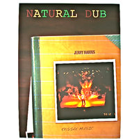 Natural Dub — Jerry Harris