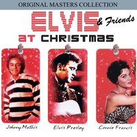 Elvis And Friends At Christmas — сборник
