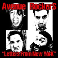 Letters from New York — Avenue Rockers