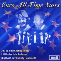 Euro All Time Stars — Jean Sablon