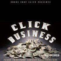 Click Business — Smoke Shop Click