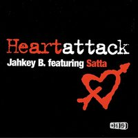 Heartattack (feat. Satta) - EP — Jahkey B