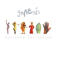The Platinum Collection — Genesis