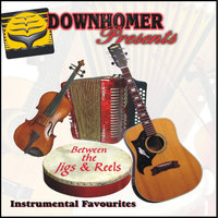 Downhome Instrumental Favourites (Between The Jigs & Reels) — сборник