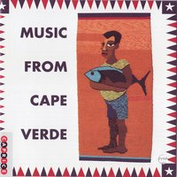 Music from Cape Verde — сборник
