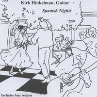 Spanish Nights — Kirk Hinkelman
