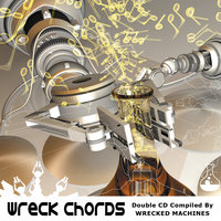 Wreck Chords (compiled by Wrecked Machines) — сборник