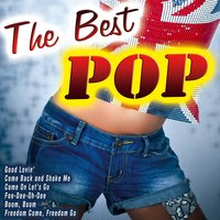 The Best Pop — сборник