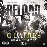 Reload - Single — G. Battles, Aloe Jo'el