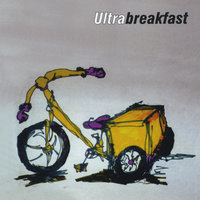 Ice Cream Tricycle — Ultrabreakfast