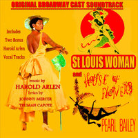 St. Louis Woman - House of Flowers — Pearl Bailey
