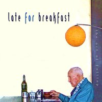 The Art Of Falling — Late For Breakfast