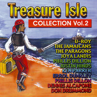 Treasure Isle Collection Vol. 2 — сборник