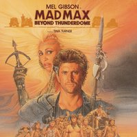 Mad Max Beyond Thunderdome — Maurice Jarre