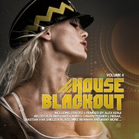 House Blackout, Vol. 4 — сборник