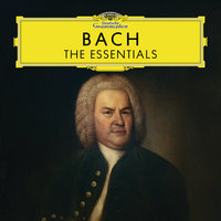 Bach: The Essentials — сборник