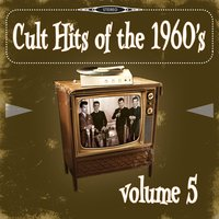Cult Hits of the 1960's, Vol. 5 — сборник