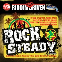 Riddim Driven: Rocksteady — Riddim Driven: Rocksteady