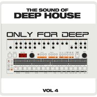 The Sound of Deep House: Only for Deep Vol.4 — сборник