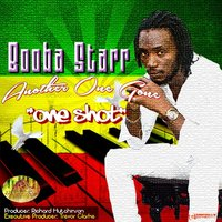Another One Gone (One Shot) — Booba Starr