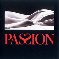 Passion - A New Musical - Original Broadway Cast Recording — сборник