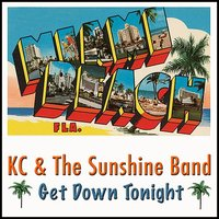Get Down Tonight — Kc & The Sunshine Band