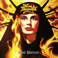 Fatal Portrait (Reissue) — King Diamond