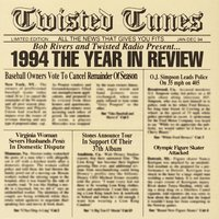 Twisted Tunes 1994 — Bob Rivers