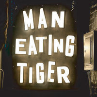 Change in Conversation to Machinery — Man Eating Tiger