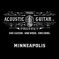 The Acoustic Guitar Project: Minneapolis 2014 — сборник