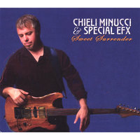 Sweet Surrender — Chieli Minucci & Special EFX