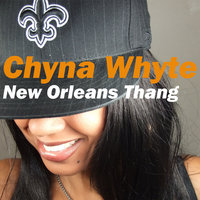 New Orleans Thang — Chyna Whyte