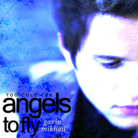 Too Cold For Angels To Fly — Gavin Mikhail