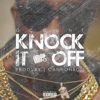 Knock It Off - Single — G Count