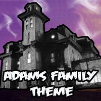 The Adams Family Theme Song — Childrens Classics